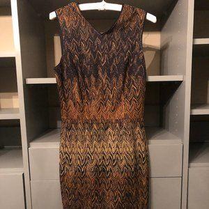 Vintage Missoni Dress - style 17790 color 2503